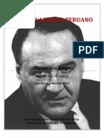 Boletín Visión San Borja - 025 - 2012