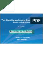 Global Large Diameter Linepipe Presentation