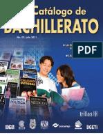 noticatalogo_Bachillerato_2011_Julio