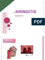 recop faringitis