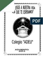 Folleto Adviento 2011 (1)
