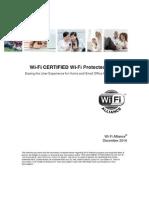 Wp 20101216 Wi-Fi Protected Setup