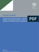 ASEAN OSH Practices 2008-2009