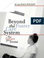 Beyond the Foster Care System