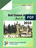 Bali Dalam Angka 2010[1]
