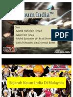 31193652 Adat Resam Dan Kebudayaan Kaum India