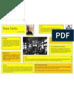 1955 - Rosa Parks