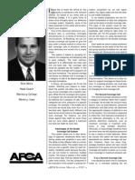 enhancing coverage flexibility