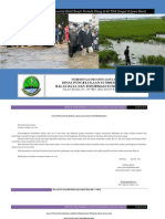 Debit Periode Ulang Sungai Di Jabar 2010