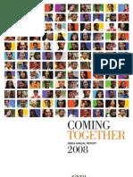 Annual Report - 2008