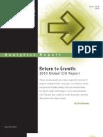 Research 2010 Global Cio Report 2412787