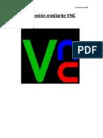 Conexion Por Vnc