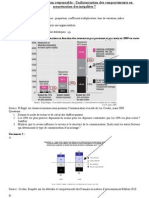 Séance 3 - L'argumentation statistique