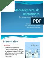 Manual General de Operaciones