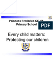 child protection training 2011