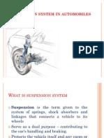 CH 11 Suspension System