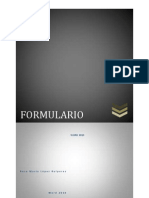 Crear Formularios Que Los Usuarios Rellenan o Imprimen en Word