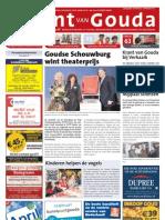 De Krant Van Gouda, 2 Februari 2012