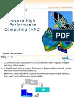 HPC Fracture Seminar