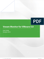 Veeam Monitor 5 0 User Guide