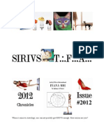 SIRIVS Astrology