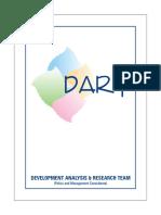 Dart Brochure (PDF)