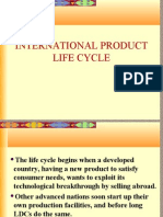 24692909 International Product Life Cycle