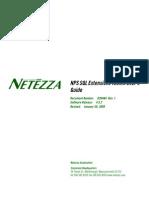 Netezza SQL Toolkit