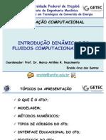 Introdução ao CFD