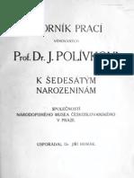 Horák, Jiří [ed.]