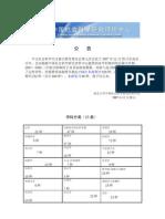 CSSCI核心期刊列表---2008-2009528
