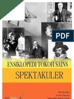 Ensiklopedi Tokoh Sains Spektakuler