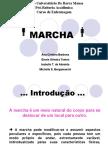 Semiologia - Marcha