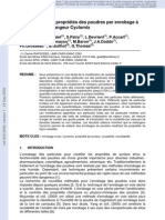 YO Cahier Formulation Volume XIV SFC 2008