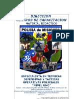 Modulo Cinco Especializacion Tdtop n1
