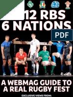 Six Nations 2012