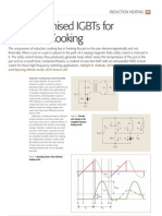 1222886532 PEE Issue 1 2007 Induction Heating-New Optimised IGBTs for Induction Cooking
