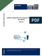 AUG-019-0-En-(eWON Configuration for Internet Access Using the Wizard)