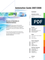 Automation Guide0708
