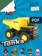 Bluw Toy 2012 Catalog _v7
