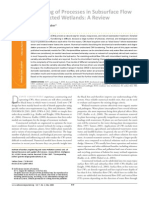 Publication Sc-Modeling of Processes in Subsurface Flow CW-A Review_Langergraber_2009