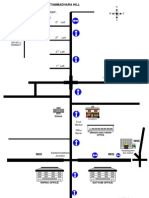 Rout Map to Kshatria Kalyanamandapam