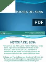 Historia Del Sena