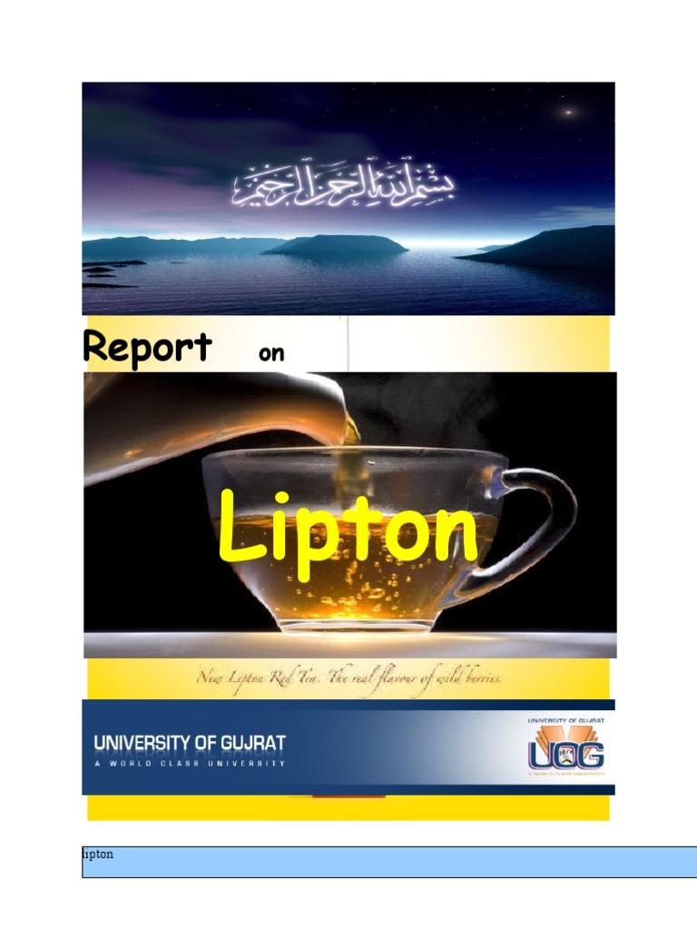 a lipton tea karcsúbbá teszi a testet gyógynövények a fogyás javítására