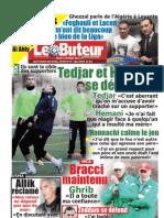 LE BUTEUR PDF du 02/02/2012
