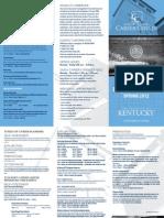 SP12 Career Center Brochure (Final)
