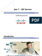 CCNA Dis2 - Chapter 7 ISP Service_ppt [Compatibility Mode]