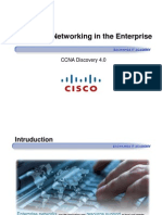 CCNA Dis3 - Chapter 1 - Networking in the Enterprise_ppt [Compatibility Mode]