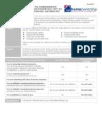 HPF Wirtten Privacy Notice