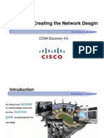 CCNA Dis4 - Chapter 5 - Creating the Network Design _ppt [Compatibility Mode]